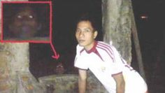 Can You Spot What's Lurking in These Selfies?  Can#You#Spot#What's#Lurking#in#These#Selfies? This#is#damn#SCARY!