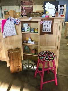 Love All These Locally Handmade Goodies U0026 Unfinished Furniture @  Nakedfurnitureonline.com