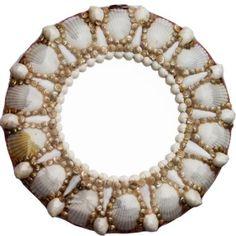 Sea Shell Art | Elegant Shells