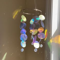 Creative Instagram Names, Suncatchers, Make And Sell, Wind Chimes, Etsy Seller, Handmade, Gifts, Home Decor, Crystals
