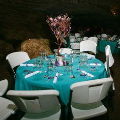 The Longhorn Cavern