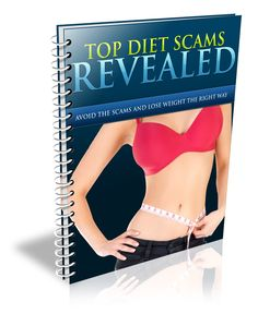 Top Diet Scams Revealed - Viral Report