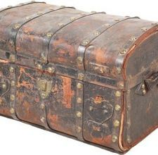 How To Restore Antique Trunks