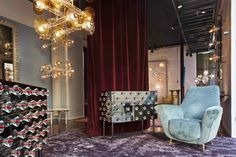 Nina Yashar inaugurates new Nilufar showroom at Milan Design Week 2015 | Milan Design Agenda  #SaloneDelMobile #MilanDesignWeek #iSaloni15 #iSaloni2015 #SaloneDelMobile2015 See more at http://www.milandesignagenda.com/