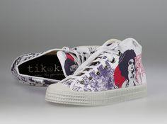 tenisky topánky pánske dámske hairy mary tikoki