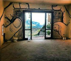 Hands holding camera taking photo of view out picture windowhttp://9gag.com/gag/a5NL8wO?ref=mobile