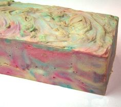 Natural Soap Loaves  Made to Order   4.5 lb loaf by RavenMoonSoaps, $42.00