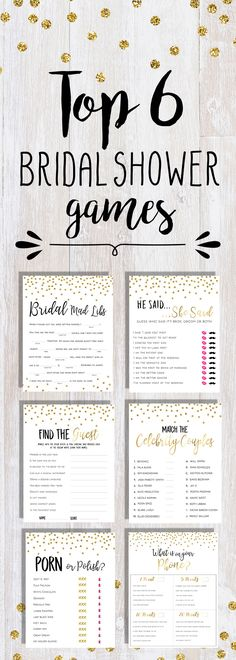 Printable Disney Bridal Shower Game Gold Confetti Match Disney - jsa form template
