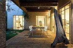 בית משפחתי בשבי ציון; אדריכלות ועיצוב פנים: סוזאנה קאסוטו (צילום: בנין ודיור, שי אפשטיין)