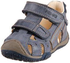 Primigi Gannon 1-E Fisherman Sandal (Infant/Toddler) Primigi. $36.88. Made in CS. leather. Rubber sole