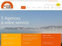 Immo de France-Normandie, pour toutes vos demandes de location d'appartement