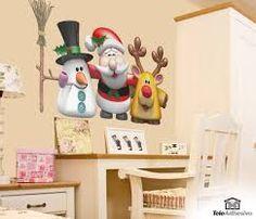 Resultado de imagen para muñecos country navideños renos