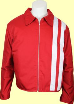 Retro Jackets For Rockabilly, Swing, and Lounge