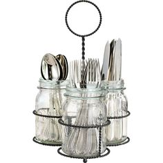 Shop Wayfair for Utensil Crocks & Racks to match every style and budget. Enjoy Free Shipping on most stuff, even big stuff.