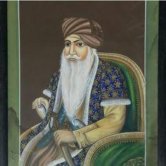Maharaja Ranjit Singh, #jatwarrior, #jatrulers, #maharajaranjitsingh Khushwant Singh, Maharaja Ranjit Singh, Harmandir Sahib, Comparative Politics, Facts You Didnt Know, International Relations, University Of Virginia, Political Science
