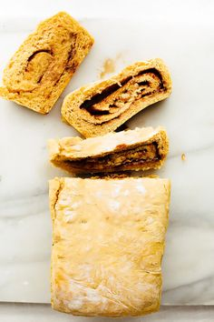 Vegan Sweet Potato Cinnamon Swirl Bread Vegan Sweets, Vegan Desserts, Vegan Recipes, Bread Recipes, Healthy Deserts, Vegan Foods, Vegan Dishes, Healthy Food, Steamed Sweet Potato