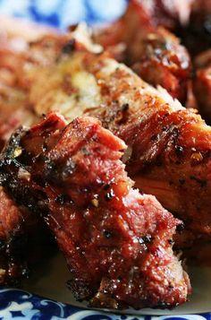 #recipes #food #cooking #ribs #pork #pressurecooker