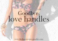 9 Moves To Lose Your LoveHandles #workout