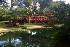 Brackenridge Park, San Antonio, Texas