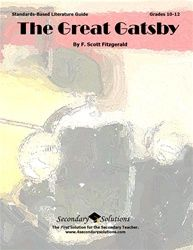 The Great Gatsby Literature Guide