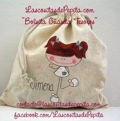 Las cositas de Pepita: Bolsitas guarda tesoros para los piratillas de la ... 4 Kids, Fabric Painting, Couture, Poppies, Kids Outfits, Arts And Crafts, Felt, Baby Shower, Quilts