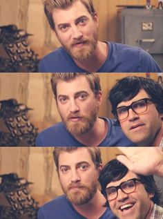 Rhett gives a speech to people who stole 100 brains from a college university. Link wanted to say hi