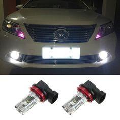 $16.20 (Buy here: https://alitems.com/g/1e8d114494ebda23ff8b16525dc3e8/?i=5&ulp=https%3A%2F%2Fwww.aliexpress.com%2Fitem%2F2pcs-H11-LED-White-30W-Fog-DRL-Light-Bulb-Lamp-For-Toyota-Prius-Camry-2007-2014%2F32750297832.html ) 2pcs H11 LED White 30W Fog DRL Light Bulb Lamp For Toyota Prius Camry 2007-2014 Corolla 2011-2014 Car Styling for just $16.20
