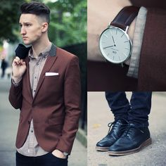 #man #fashion #style
