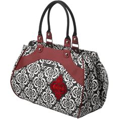 Wistful Weekender in Frolicking in Fez by Petunia Pickle Bottom Diaper Bag