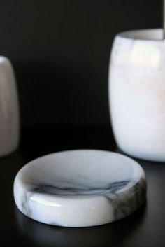 Solid #Marble #Bathroom #Accessories - #Soap #Dish http://www.rockettstgeorge.co.uk/solid-marble-bathroom-accessories---soap-dish-32117-p.asp