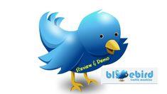 [New Software] Bluebird Traffic Machine Review Demo - Unlimited Twitter ...