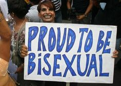 Bisexuality: Is it really that complicated?