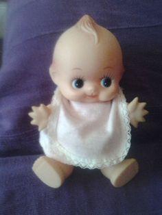 Vintage Kewpie Doll
