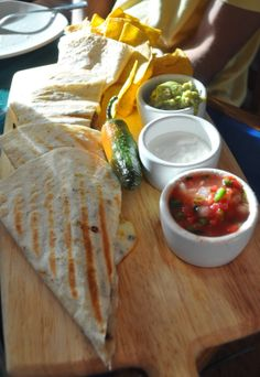 The Food Hussy!: Restaurant Review: Margaritaville @ Horseshoe Casino
