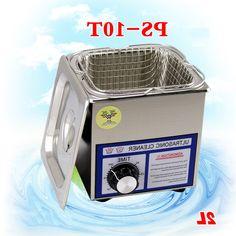 199.48$  Watch here - https://alitems.com/g/1e8d114494b01f4c715516525dc3e8/?i=5&ulp=https%3A%2F%2Fwww.aliexpress.com%2Fitem%2FFree-DHL5PC-110V-220V-PS-10T-70W-2L-Ultrasonic-cleaning-machines-circuit-board-parts-laboratory-cleaner%2F32691481582.html - 5PC 110V/220V PS-10T 70W 2L Ultrasonic cleaning machines circuit board parts laboratory cleaner/electronic products etc 199.48$