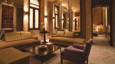 Ambassador Suite - Park Hyatt, Milan - Japan & Luxury Travel Advisor – luxurytraveltojapan.com - #Luxuryhotels