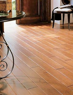 John, can you ask your wood guy if he can get these floors for us? And a price. Thanks!  Vintage Virginia hand scraped wood floors in the color Burlap AE212-27212 Hardwood Floors