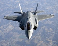 Gates Explains Opposition to Alternate F-35 Engine