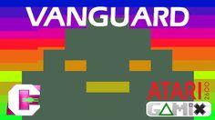 Vanguard (Atari 2600)   CFX