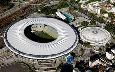 Maracanã Stadium to host draw for Rio 2016 Olympic football tournaments in April