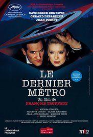 Le dernier métro (1980) - IMDb