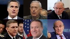 Neocons, War Criminals & White Nationalists: Jeremy Scahill on Trump's Incoming Advisers & Cabinet....