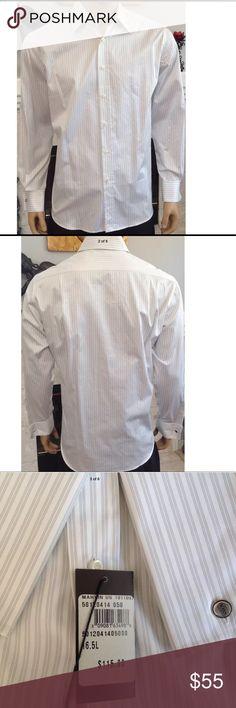 boss brand shirts