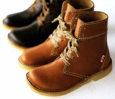 Danish duckfeet boots!  Love, love love!  Also on my wish list! :)