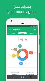 Spendee v3.0:Do you regularly track your monthly expenses for dining out, gas or groceries? If not, take the guesswork out of your finances with Spendee, the favorite financial app that tracks your expenses and optimizes your budget.   #Crack For Spendee APK Premium #Crack For Spendee vAPK #Cracks #Free Download #Free Full Version of Spendee APK #Free Full Version of Spendee vAPK #Full Version #Full Version Free #Keygen For Spendee APK #Keygen For Spendee vAPK #Latest Cra