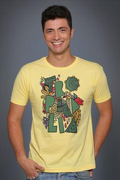 Camiseta Tropicália