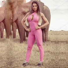 Women Sexy Backless One-piece Sportswear Yoga Sets Leggings Gym Fitness Suit for Woman Running Jumpsuits Yoga Legging One Piece Suit, 1 Piece, Yoga Dress, Yoga Wear, Workout Wear, Jumpsuits For Women, Sport Outfits, Sneakers, Sportswear