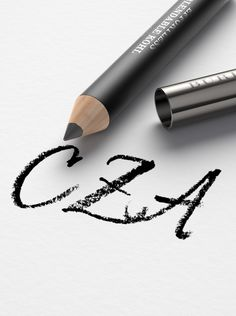 A personalised pin for CZA. Written in Effortless Blendable Kohl, a versatile, intensely-pigmented crayon that can be used as a kohl, eyeliner, and smokey eye pencil. Sign up now to get your own personalised Pinterest board with beauty tips, tricks and inspiration.