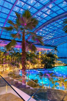 Therme in Bucharest is the best choice when is autumn and it is cold outside Wonderful Places, Beautiful Places, Stuff To Do, Things To Do, Romania Travel, Best Spa, Best Cities, Best Vacations, Holiday Destinations