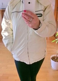 Kup mój przedmiot na #vintedpl http://www.vinted.pl/damska-odziez/kurtki/16508316-kurtka-zimowa-narciarska-brugi-38-40-idealna-ecru